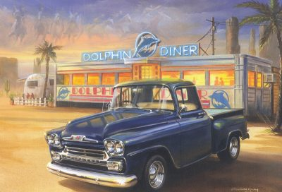 Dolphin Diner