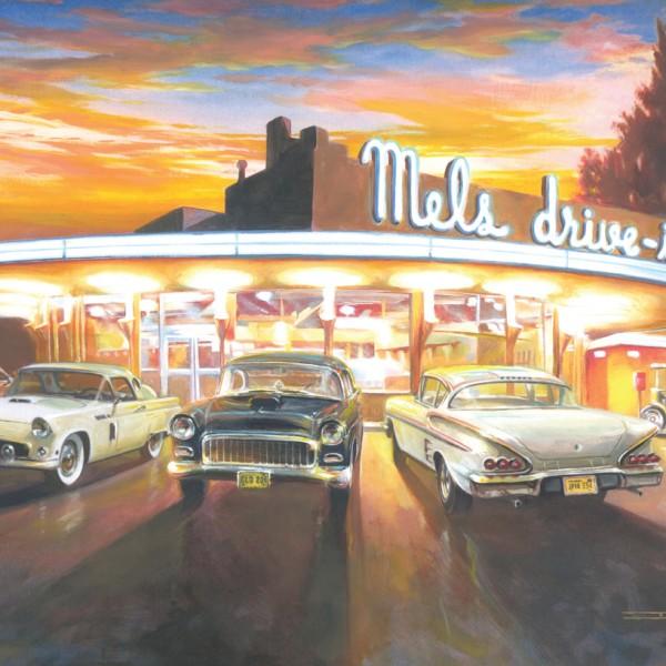 Mel's Drive In
