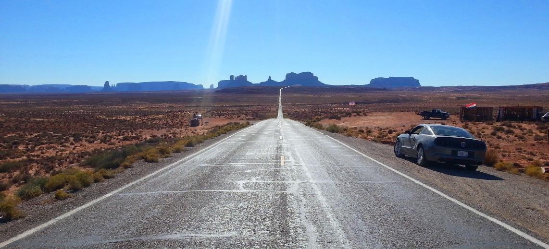 American Road Trip part 4 – Arizona, Colorado, Utah and a toe in New Mexico