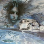 Highway-to-Hell_Route-666_by-Ian-Guy_NEGATIVE