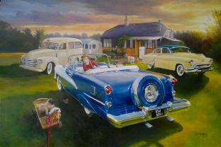 Sonny-Ray_The-Painting_T