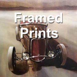 Prints Framed